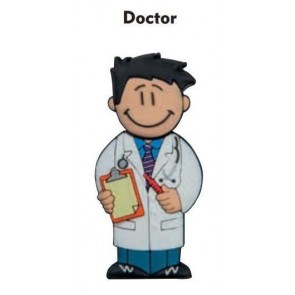 PEN DRIVE DOCTOR 8 GB