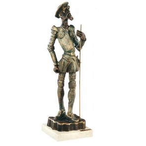 DON QUIJOTE (personalizable)