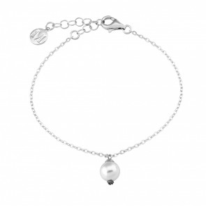 PULSERA DIAMOND blanca