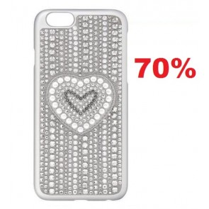 "FUNDA PARA iPhone 6 ""BETTY ROMANTIC"""
