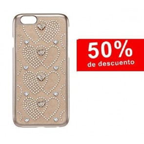 "FUNDA PARA iPhone 6 ""DEAR NUDE"""
