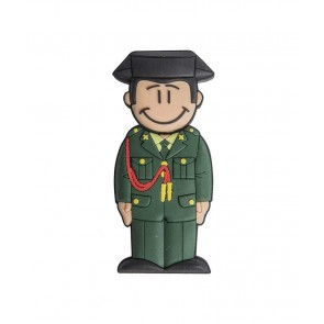 PEN DRIVE GUARDIA CIVIL 16 GB