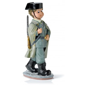 GUARDIA CIVIL HOMBRE personalizable