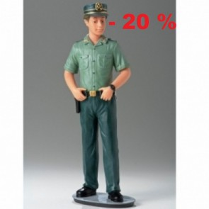 GUARDIA CIVIL HOMBRE grande (personalizable)