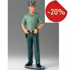 GUARDIA CIVIL grande personalizable