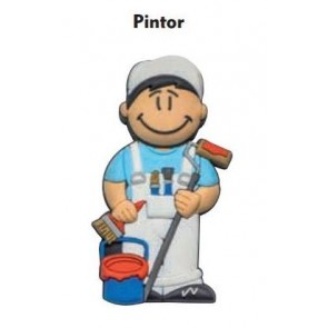 PEN DRIVE PINTOR 8 GB