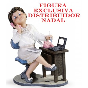 SECRETARIA personalizable