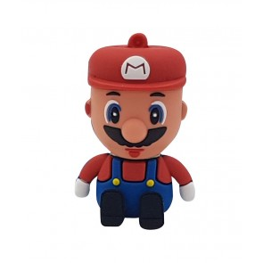 PEN DRIVE SUPER MARIO 8 GB