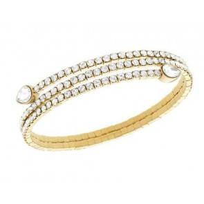 BRAZALETE TWISTY ORO